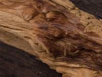 Manfred Rieger, Handgemachte Messer, Holz