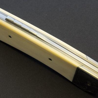 Backlock Folder - Draufsicht